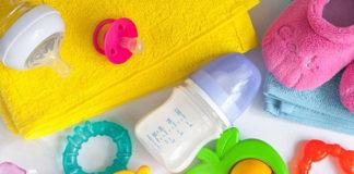 22 Must Buy Newborn Baby Essentials – Shopping List For A Newborn Baby