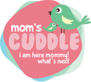 Mom's Cuddle