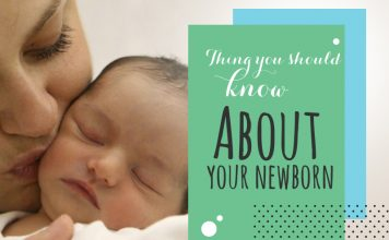 Things You Should Know About Your NewBorns
