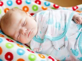All About Health And Development of 1 Month's Baby