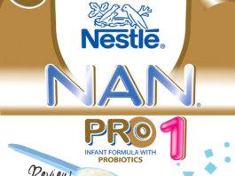 REVIEW – NAN PRO STAGE 1