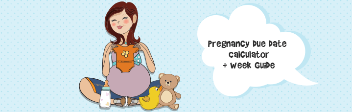 Free Pregnancy Calculator