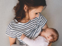 Some Common Breastfeeding Problems