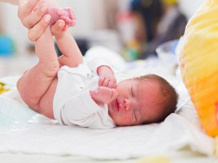 Understanding Baby's Poop - Different Types of Baby Poop