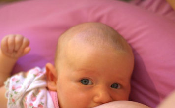 Has Your Baby Started Biting During Breastfeeding?