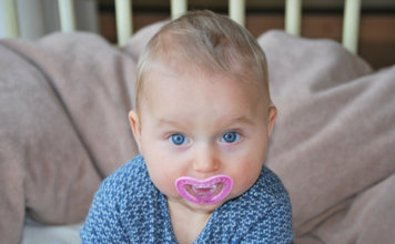 Pacifier Addiction - Ending The Pacifier Habit