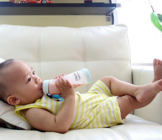 All You Need To Know About Calcium Deficiency In Babies