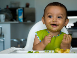 Common Question Asked By Mothers About Weaning