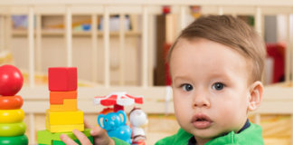 Activities And Games For Your 6-8 Months Baby
