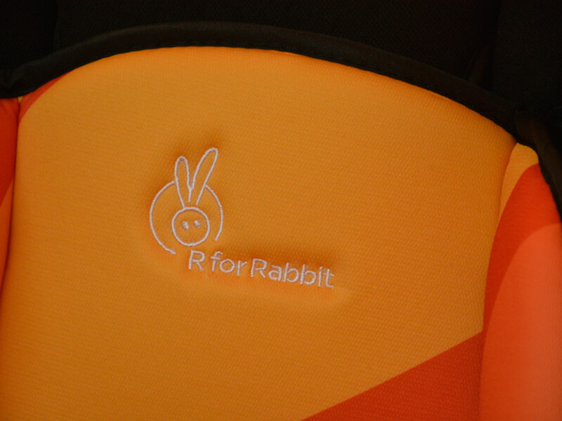 R for Rabbit Baby Car Seat – Used And Reviewed