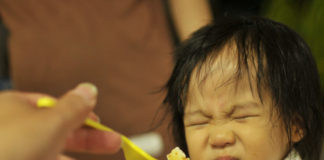Improve Your Baby's Appetite By Doing These Things
