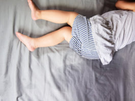Reasons behind bed wetting and solutions