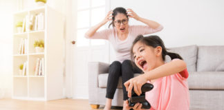 5 Best Ways To Deal With A Stubborn Child