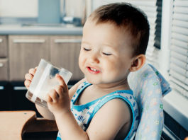 How To Stop Bottle Feeding