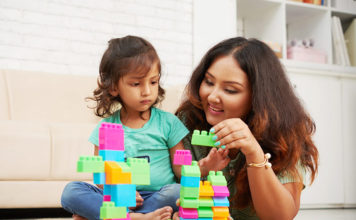 Fun Games And Activities For A 3-Year-Old Baby