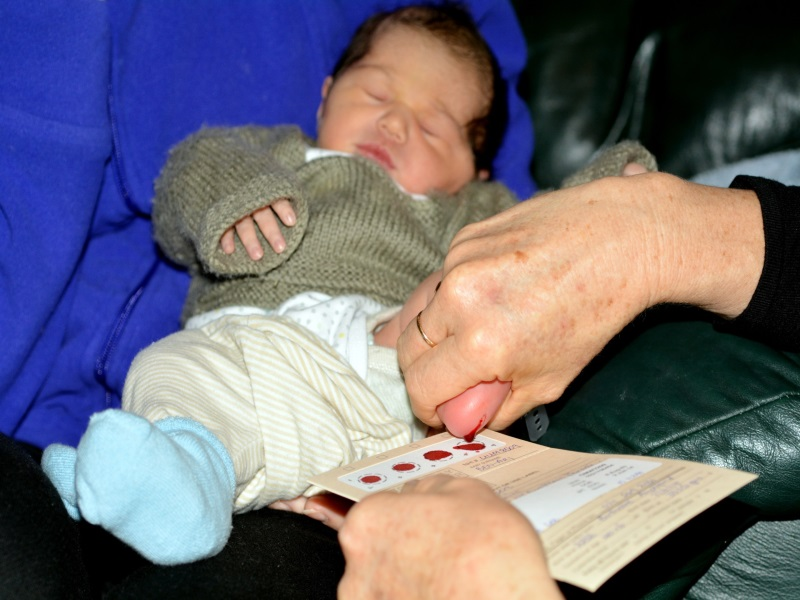 Hypoglycemia in newborns – Causes, Symptoms And Treatments